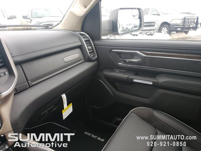 2019 Ram 1500 Crew Cab 4x4,  Pickup #9T209 - photo 10