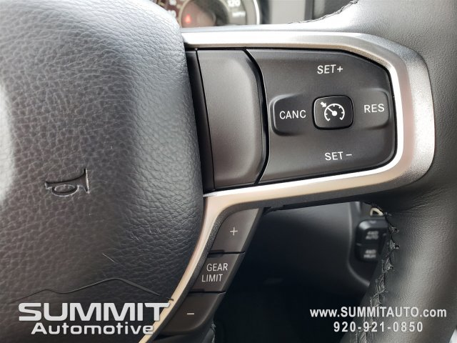 2019 Ram 1500 Crew Cab 4x4,  Pickup #9T222 - photo 14