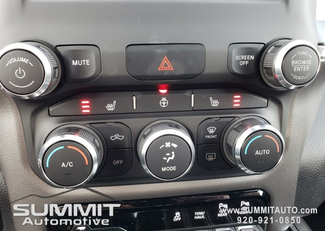 2019 Ram 1500 Crew Cab 4x4,  Pickup #9T222 - photo 17