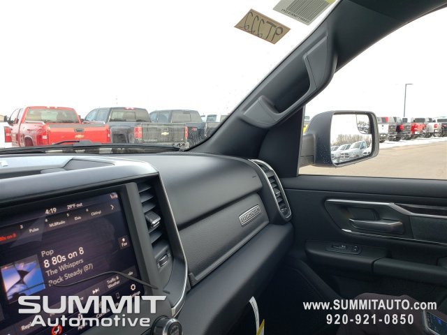 2019 Ram 1500 Crew Cab 4x4,  Pickup #9T222 - photo 39