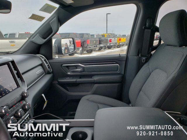 2019 Ram 1500 Crew Cab 4x4,  Pickup #9T223 - photo 13
