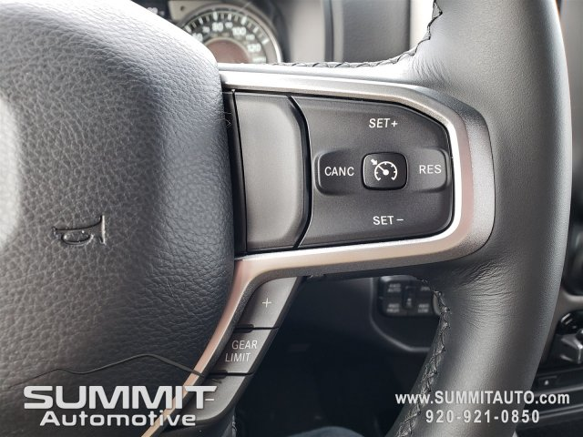2019 Ram 1500 Crew Cab 4x4,  Pickup #9T223 - photo 15