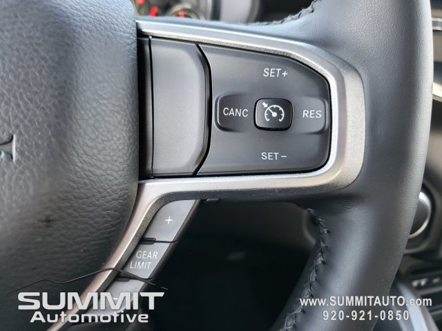 2019 Ram 1500 Crew Cab 4x4,  Pickup #9T224 - photo 17