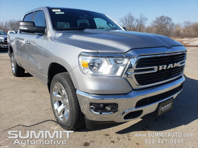 2019 Ram 1500 Crew Cab 4x4,  Pickup #9T224 - photo 3
