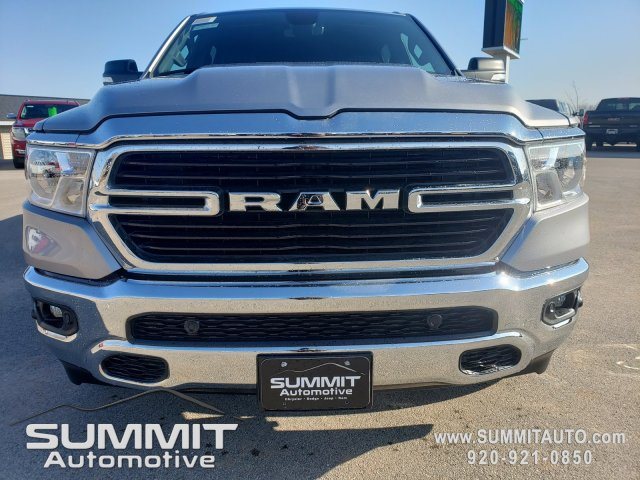 2019 Ram 1500 Crew Cab 4x4,  Pickup #9T224 - photo 28