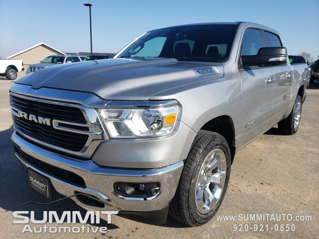 2019 Ram 1500 Crew Cab 4x4,  Pickup #9T224 - photo 30