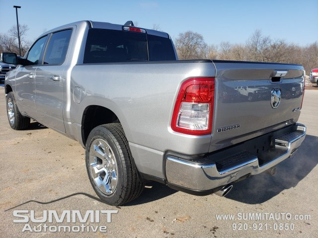 2019 Ram 1500 Crew Cab 4x4,  Pickup #9T224 - photo 2