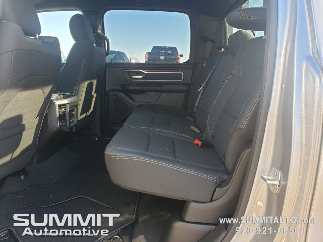 2019 Ram 1500 Crew Cab 4x4,  Pickup #9T224 - photo 5
