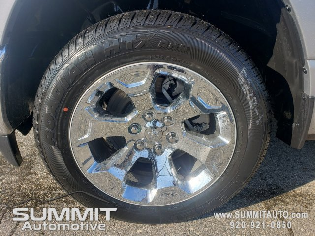 2019 Ram 1500 Crew Cab 4x4,  Pickup #9T224 - photo 6