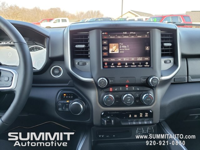 2019 Ram 1500 Crew Cab 4x4,  Pickup #9T224 - photo 10