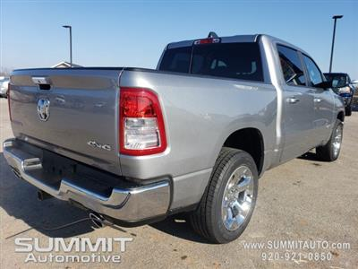 2019 Ram 1500 Crew Cab 4x4,  Pickup #9T224 - photo 35