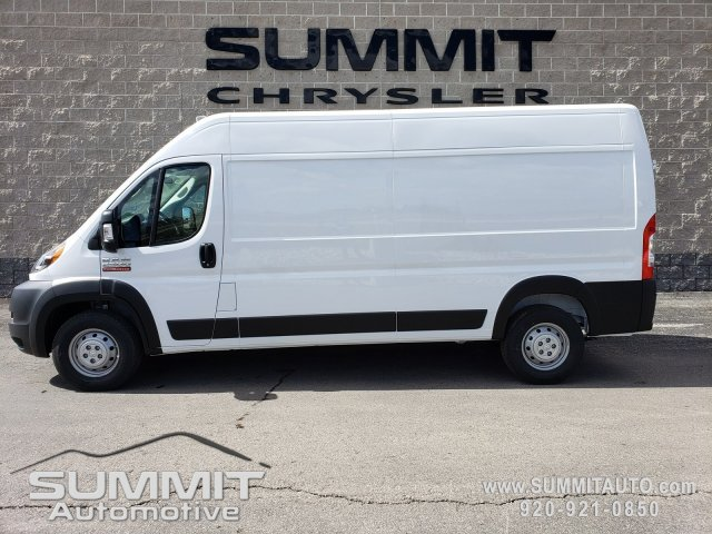 2019 ProMaster 2500 High Roof FWD,  Empty Cargo Van #9T225 - photo 1