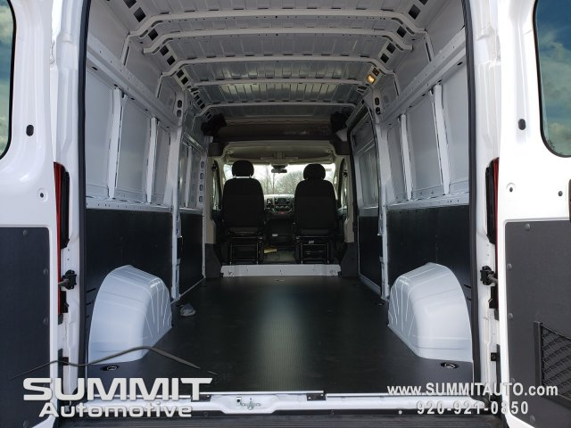 2019 ProMaster 2500 High Roof FWD,  Empty Cargo Van #9T225 - photo 1