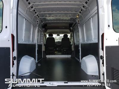 2019 ProMaster 2500 High Roof FWD,  Empty Cargo Van #9T225 - photo 2