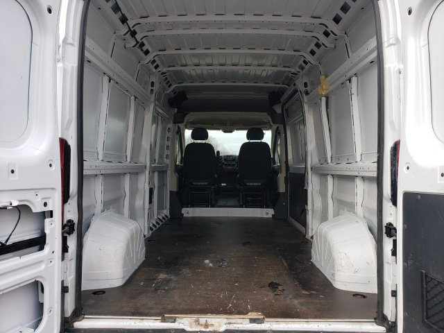2015 ProMaster 2500 High Roof FWD, Empty Cargo Van #9T225A - photo 1