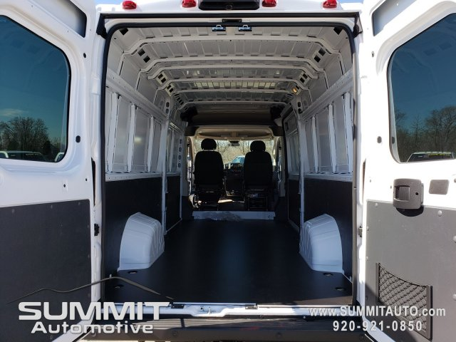 2019 ProMaster 3500 High Roof FWD,  Empty Cargo Van #9T227 - photo 2