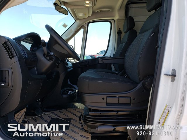 2019 ProMaster 3500 High Roof FWD,  Empty Cargo Van #9T227 - photo 5