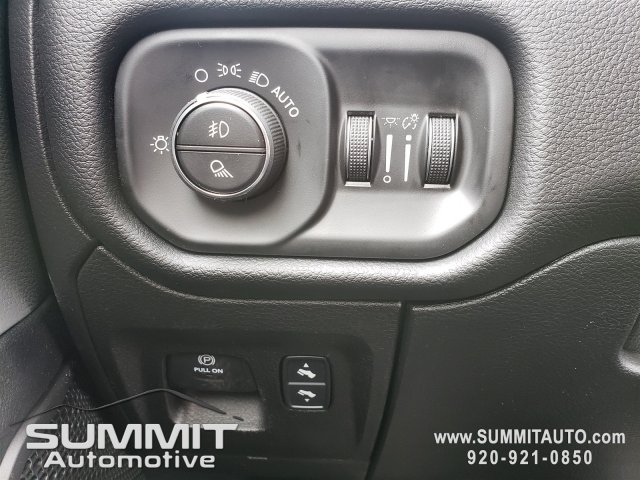 2019 Ram 1500 Crew Cab 4x4,  Pickup #9T228 - photo 17