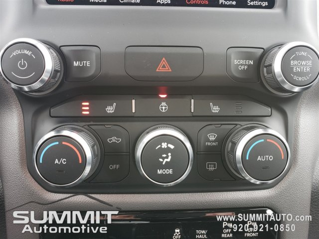 2019 Ram 1500 Crew Cab 4x4,  Pickup #9T228 - photo 20