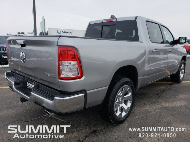 2019 Ram 1500 Crew Cab 4x4,  Pickup #9T228 - photo 30