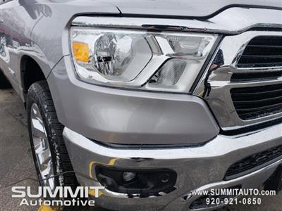 2019 Ram 1500 Crew Cab 4x4,  Pickup #9T228 - photo 26