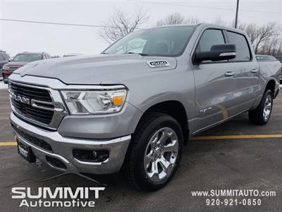 2019 Ram 1500 Crew Cab 4x4,  Pickup #9T228 - photo 28