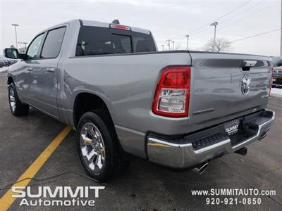 2019 Ram 1500 Crew Cab 4x4,  Pickup #9T228 - photo 2