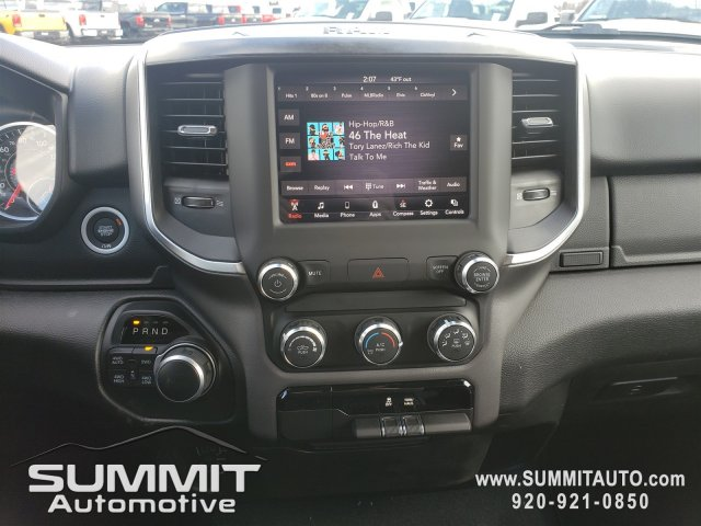 2019 Ram 1500 Crew Cab 4x4,  Pickup #9T229 - photo 11