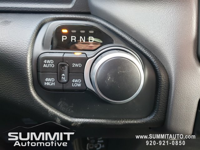 2019 Ram 1500 Crew Cab 4x4,  Pickup #9T229 - photo 21