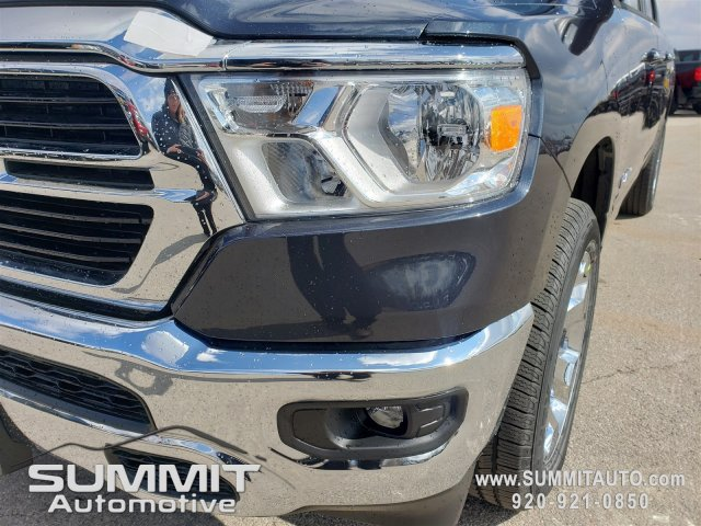 2019 Ram 1500 Crew Cab 4x4,  Pickup #9T229 - photo 29