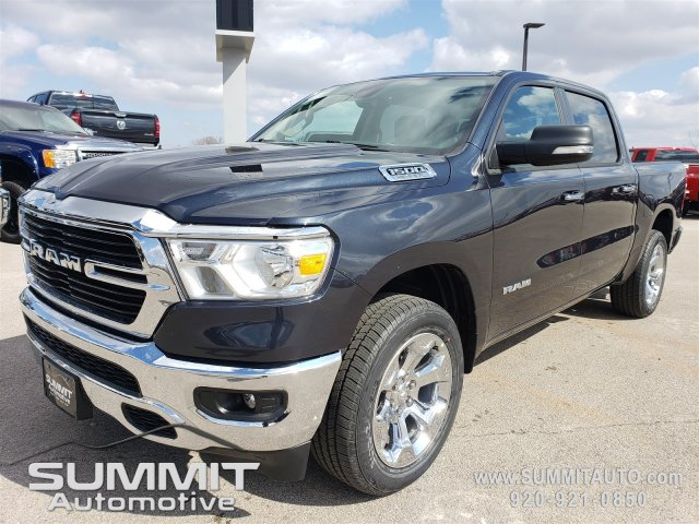 2019 Ram 1500 Crew Cab 4x4,  Pickup #9T229 - photo 31