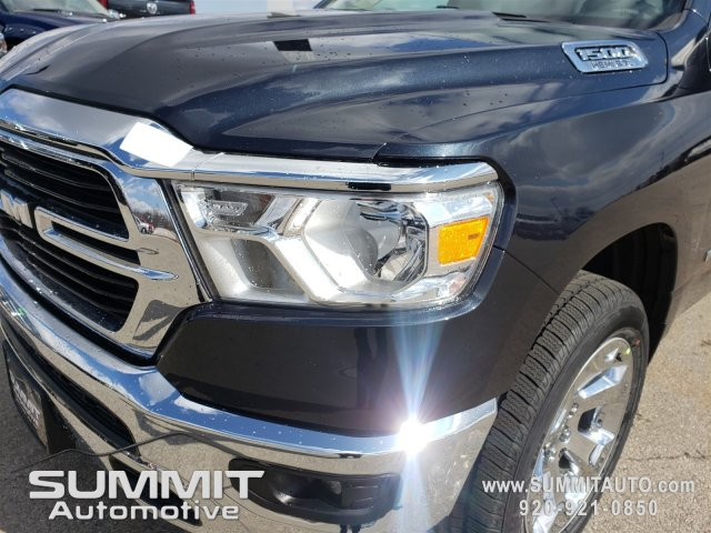 2019 Ram 1500 Crew Cab 4x4,  Pickup #9T229 - photo 32