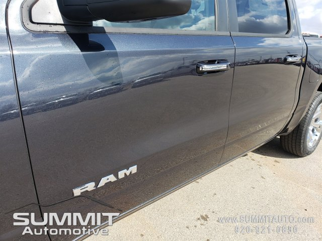 2019 Ram 1500 Crew Cab 4x4,  Pickup #9T229 - photo 33