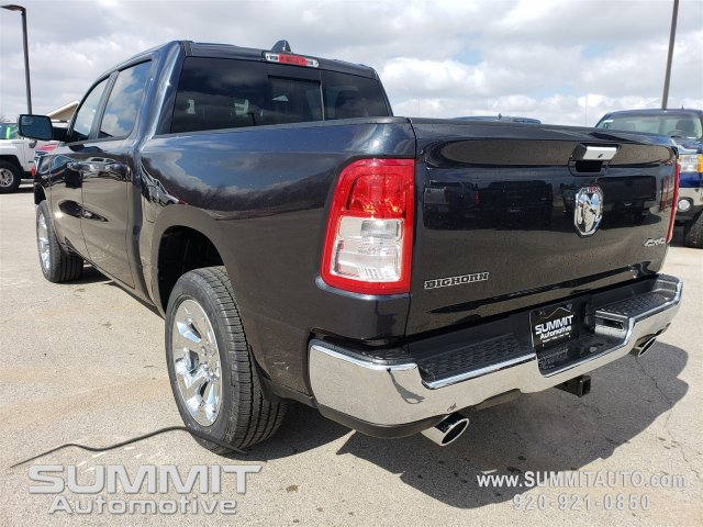2019 Ram 1500 Crew Cab 4x4,  Pickup #9T229 - photo 34