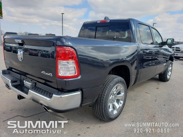 2019 Ram 1500 Crew Cab 4x4,  Pickup #9T229 - photo 36