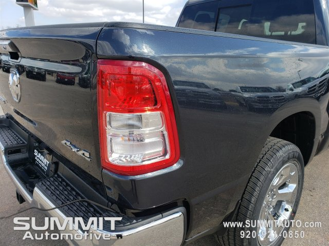 2019 Ram 1500 Crew Cab 4x4,  Pickup #9T229 - photo 37
