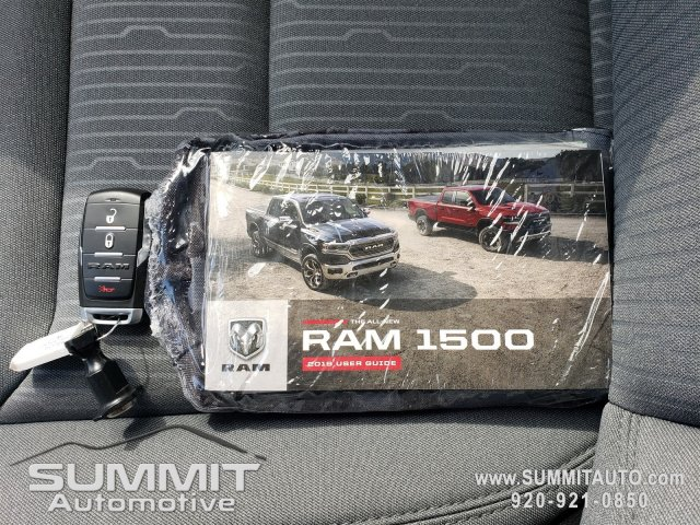 2019 Ram 1500 Crew Cab 4x4,  Pickup #9T229 - photo 43