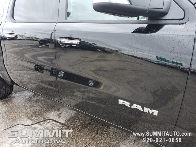 2019 Ram 1500 Crew Cab 4x4,  Pickup #9T231 - photo 12