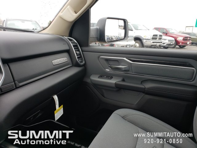 2019 Ram 1500 Crew Cab 4x4,  Pickup #9T231 - photo 28