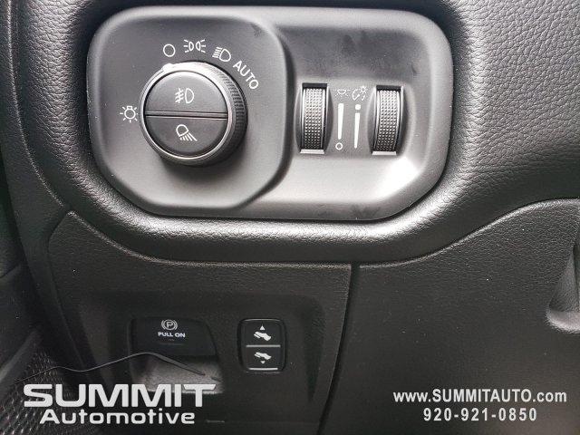 2019 Ram 1500 Crew Cab 4x4,  Pickup #9T231 - photo 32