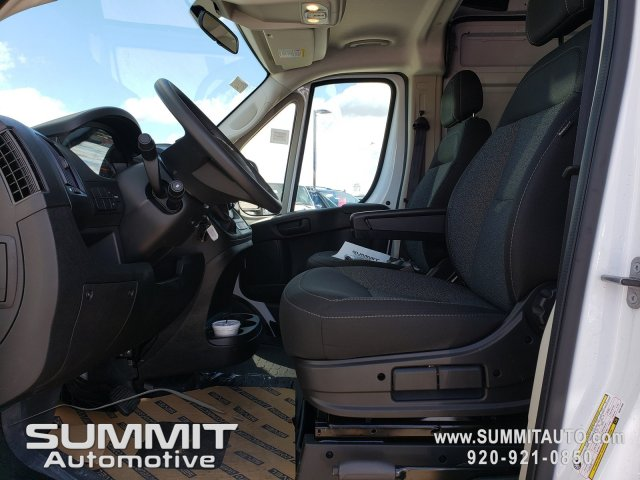 2019 ProMaster 2500 High Roof FWD, Empty Cargo Van #9T232 - photo 7