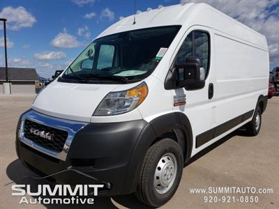 2019 ProMaster 2500 High Roof FWD, Empty Cargo Van #9T232 - photo 28