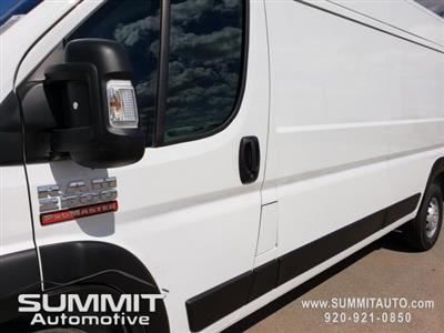 2019 ProMaster 2500 High Roof FWD, Empty Cargo Van #9T232 - photo 30