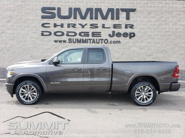 2019 Ram 1500 Quad Cab 4x4,  Pickup #9T238 - photo 1
