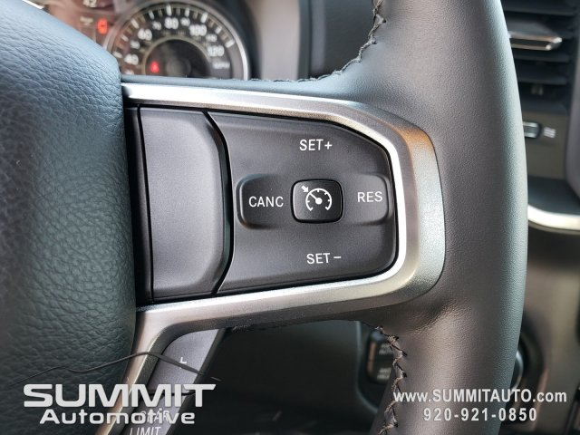 2019 Ram 1500 Crew Cab 4x4,  Pickup #9T242 - photo 17