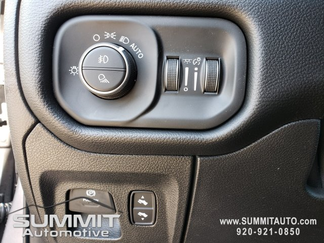 2019 Ram 1500 Crew Cab 4x4,  Pickup #9T242 - photo 18