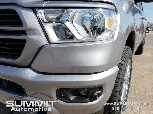 2019 Ram 1500 Crew Cab 4x4,  Pickup #9T242 - photo 27