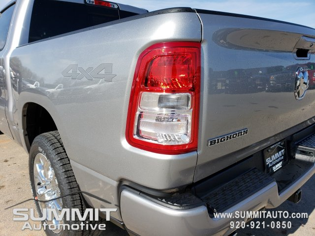 2019 Ram 1500 Crew Cab 4x4,  Pickup #9T242 - photo 31