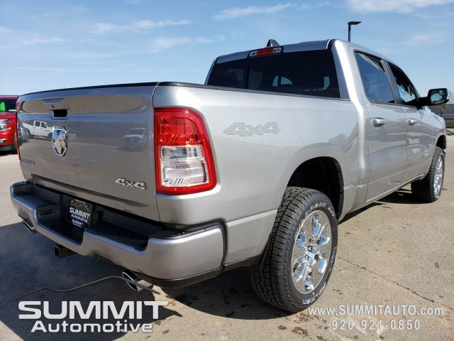 2019 Ram 1500 Crew Cab 4x4,  Pickup #9T242 - photo 33