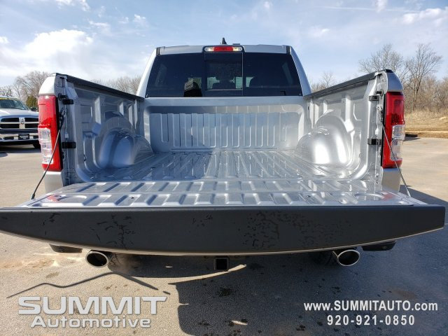 2019 Ram 1500 Crew Cab 4x4,  Pickup #9T242 - photo 5